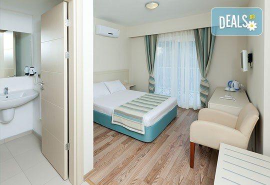 За Майските празници в Bodrum Beach Resort 4*, Бодрум, Турция! 5 нощувки на база All Inclusive, възможност за транспорт! - Снимка 3