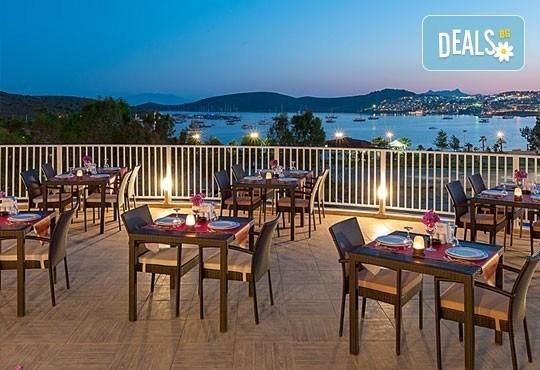 За Майските празници в Bodrum Beach Resort 4*, Бодрум, Турция! 5 нощувки на база All Inclusive, възможност за транспорт! - Снимка 5