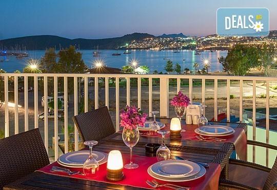 За Майските празници в Bodrum Beach Resort 4*, Бодрум, Турция! 5 нощувки на база All Inclusive, възможност за транспорт! - Снимка 6