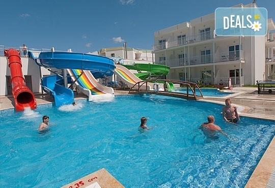 За Майските празници в Bodrum Beach Resort 4*, Бодрум, Турция! 5 нощувки на база All Inclusive, възможност за транспорт! - Снимка 13