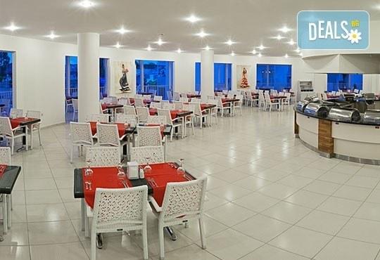 За Майските празници в Bodrum Beach Resort 4*, Бодрум, Турция! 5 нощувки на база All Inclusive, възможност за транспорт! - Снимка 7