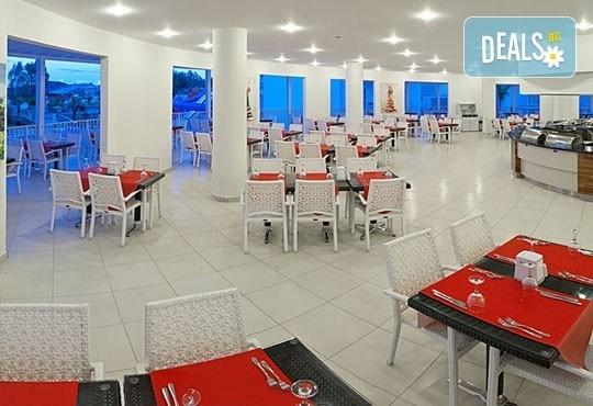 За Майските празници в Bodrum Beach Resort 4*, Бодрум, Турция! 5 нощувки на база All Inclusive, възможност за транспорт! - Снимка 4