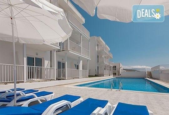 За Майските празници в Bodrum Beach Resort 4*, Бодрум, Турция! 5 нощувки на база All Inclusive, възможност за транспорт! - Снимка 10