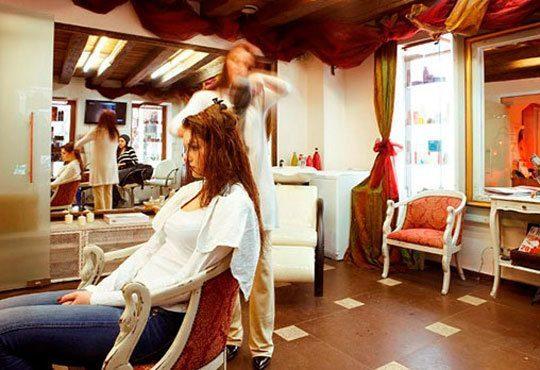 Антицелулитен масаж на ДВЕ зони по избор + криотерапия на третираните зони в Bona Dea Fashion Studio - Снимка 4