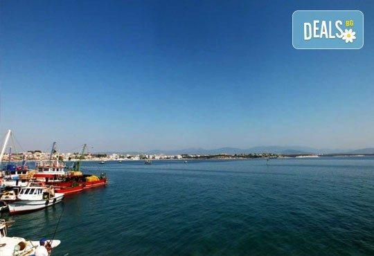 Почивка в Дидим, Турция в период по избор! 7 нощувки на база All Inclusive в Tuntas Suites Altinkum 3*, от Ztour! - Снимка 10