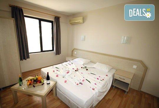 Почивка в Дидим, Турция в период по избор! 7 нощувки на база All Inclusive в Tuntas Suites Altinkum 3*, от Ztour! - Снимка 2