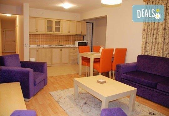 Почивка в Дидим, Турция в период по избор! 7 нощувки на база All Inclusive в Tuntas Suites Altinkum 3*, от Ztour! - Снимка 3