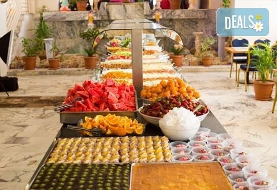 Почивка в Дидим, Турция в период по избор! 7 нощувки на база All Inclusive в Tuntas Suites Altinkum 3*, от Ztour! - Снимка 6