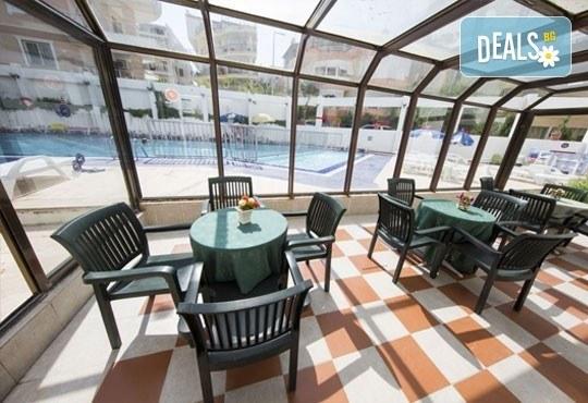 Почивка в Дидим, Турция в период по избор! 7 нощувки на база All Inclusive в Tuntas Suites Altinkum 3*, от Ztour! - Снимка 7