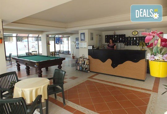 Почивка в Дидим, Турция в период по избор! 7 нощувки на база All Inclusive в Tuntas Suites Altinkum 3*, от Ztour! - Снимка 5