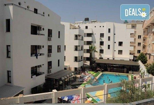 Почивка в Дидим, Турция в период по избор! 7 нощувки на база All Inclusive в Tuntas Suites Altinkum 3*, от Ztour! - Снимка 8