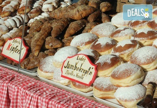 Коледни празници в Будапеща и Виена: 4 дни, 3 нощувки със закуски, празнична вечеря, транспорт и екскурзовод - Снимка 7