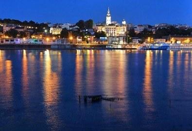 За Нова година до Белград, Сърбия! 3 нощувки със закуски, галавечеря в Hotel Garni City Code Vizura 4* и транспорт