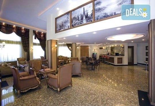 Нова Година в Истанбул! 2 нощувки със закуски в History Hotel 3*, организиран транспорт от Дениз Травел ! - Снимка 6