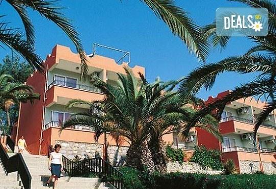 Ранни записвания за Майски празници в Pigale Beach 4*, Кушадасъ, Турция! 4/5 нощувки на база All Inclusive! - Снимка 1