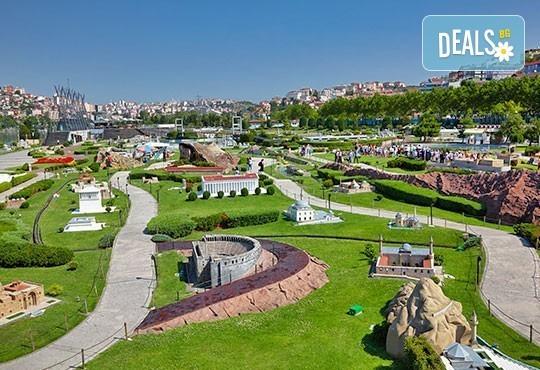 Подарете си приказен уикенд в Истанбул! 2 нощувки със закуски в хотел Bisetun 3*+, организиран транспорт, с Дениз Травел - Снимка 6