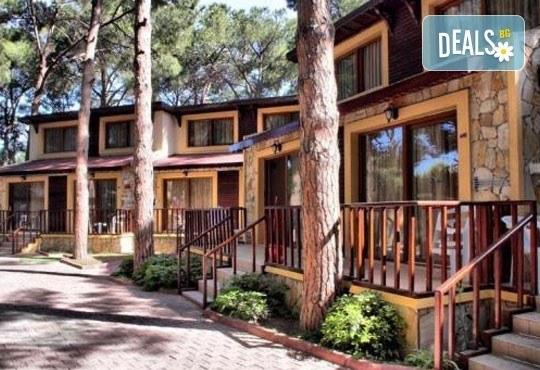 Ранни записвания за Майски празници 2016г! 5 нощувки на база All Inclusive в Omer Holiday Resort 4*, Кушадасъ, Турция - Снимка 18