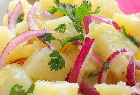 Кулинарно удоволствие за двама! Две порции новозеландски сафрид с гарнитура картофена салата в Ресторант-механа Мамбо! - Снимка 2