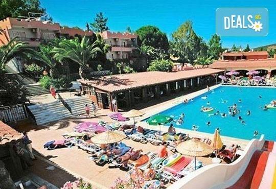 Майски празници в Pigale Beach Resort 3*, Кушадасъ, Турция! 5 нощувки на база All Inclusive, възможност за транспорт! - Снимка 5