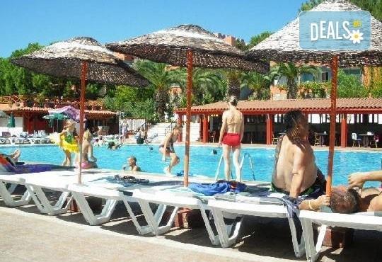 Майски празници в Pigale Beach Resort 3*, Кушадасъ, Турция! 5 нощувки на база All Inclusive, възможност за транспорт! - Снимка 8