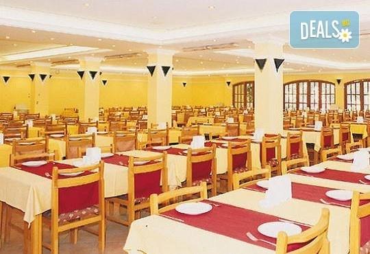 Майски празници в Pigale Beach Resort 3*, Кушадасъ, Турция! 5 нощувки на база All Inclusive, възможност за транспорт! - Снимка 6