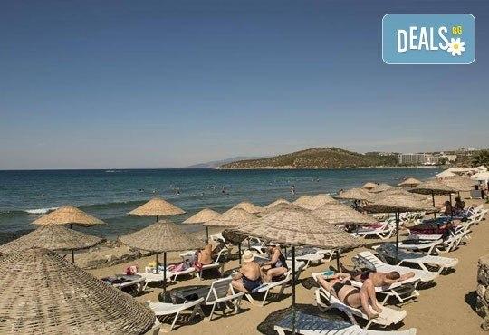 Майски празници в Pigale Beach Resort 3*, Кушадасъ, Турция! 5 нощувки на база All Inclusive, възможност за транспорт! - Снимка 9