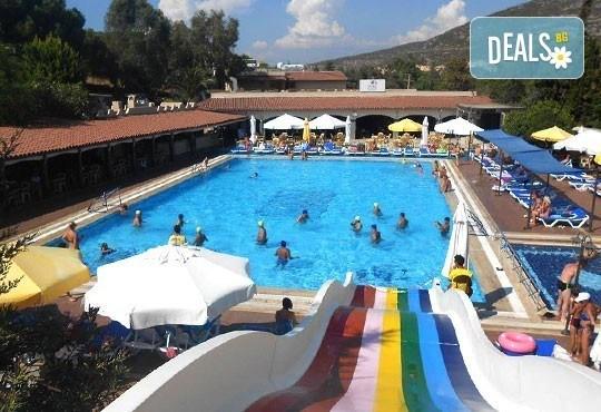 Майски празници в Pigale Beach Resort 3*, Кушадасъ, Турция! 5 нощувки на база All Inclusive, възможност за транспорт! - Снимка 11