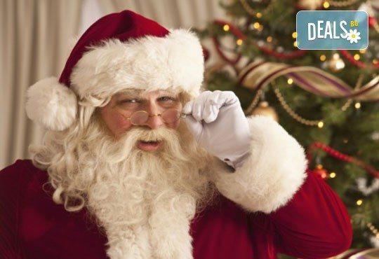 Коледно парти с DJ-аниматор, дядо Коледа, фото заснемане и украса, на посочен от вас адрес, от Eventsbg.net ! - Снимка 3