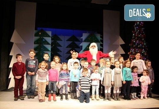 Коледно парти с DJ-аниматор, дядо Коледа, фото заснемане и украса, на посочен от вас адрес, от Eventsbg.net ! - Снимка 2