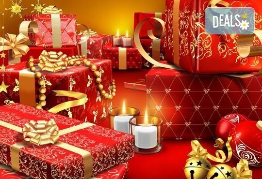 Коледно парти с DJ-аниматор, дядо Коледа, фото заснемане и украса, на посочен от вас адрес, от Eventsbg.net ! - Снимка 7
