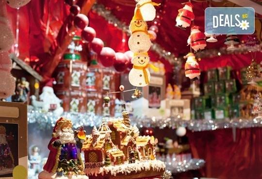 Коледна приказка в Драма! Еднодневна екскурзия до съседна Гърция с транспорт и водач от Комфорт Травел - Снимка 3
