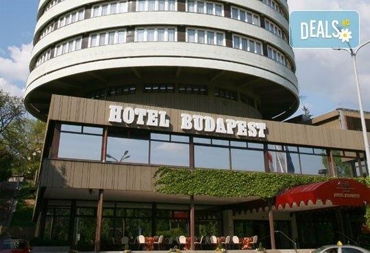 Предколедна разходка до Будапеща и Виена! Budapest 4*, 3 нощувки със закуски и транспорт от Алексов тур - Снимка 7