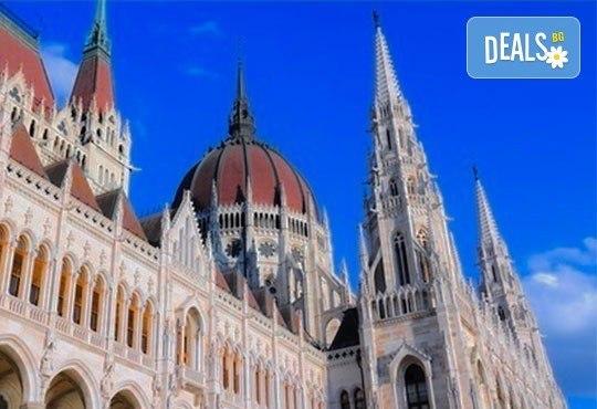 Предколедна разходка до Будапеща и Виена! Budapest 4*, 3 нощувки със закуски и транспорт от Алексов тур - Снимка 4