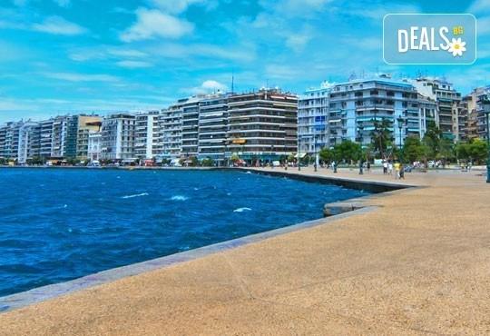 Нова Година 2016 в Солун с Краджъ Турс! 3 нощувки със закуски, вечери и гала вечеря в Olympia Hotel 3*+, транспорт - Снимка 9