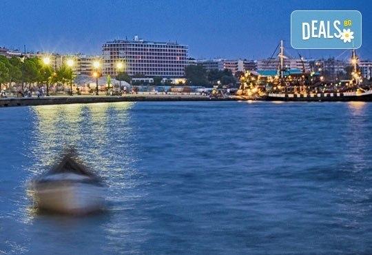 Нова Година 2016 в Солун с Краджъ Турс! 3 нощувки със закуски, вечери и гала вечеря в Olympia Hotel 3*+, транспорт - Снимка 10