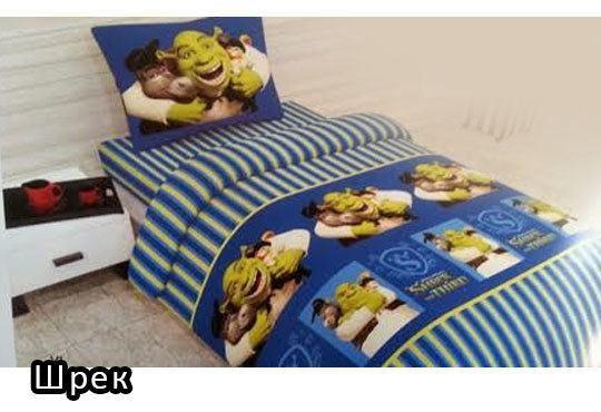 Изненадайте детето си със страхотен спален комплект с любимите му анимационни герои от Шико - ТВ! - Снимка 11