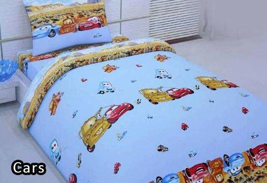 Изненадайте детето си със страхотен спален комплект с любимите му анимационни герои от Шико - ТВ! - Снимка 3