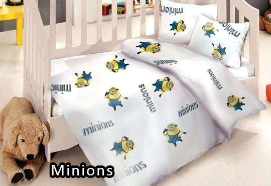 Изненадайте детето си със страхотен спален комплект с любимите му анимационни герои от Шико - ТВ! - Снимка 4