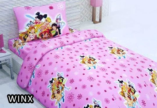Изненадайте детето си със страхотен спален комплект с любимите му анимационни герои от Шико - ТВ! - Снимка 6