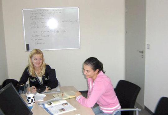 Научете нов език! Курс по италиански - индивидуално или групово обучение по всички нива от Алта Бреа! - Снимка 4
