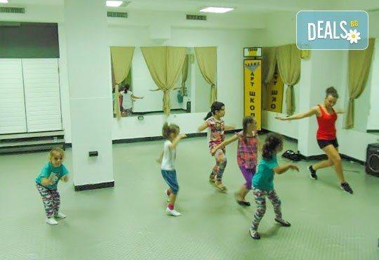 Актьорско училище за деца! Съботно-неделно училище по сценични изкуства, АРТ ШКОЛИ Т.А.Й.М.С срещу Мол Сердика! - Снимка 4