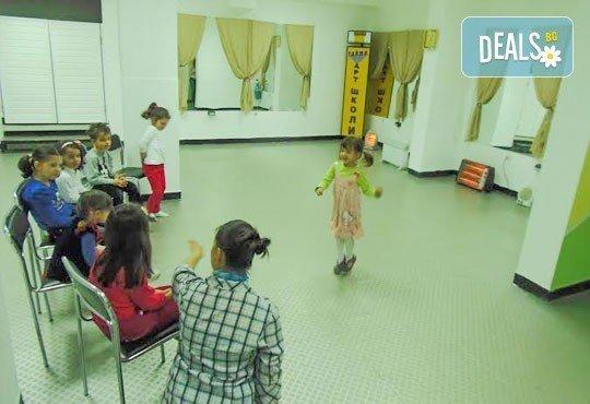 Актьорско училище за деца! Съботно-неделно училище по сценични изкуства, АРТ ШКОЛИ Т.А.Й.М.С срещу Мол Сердика! - Снимка 6
