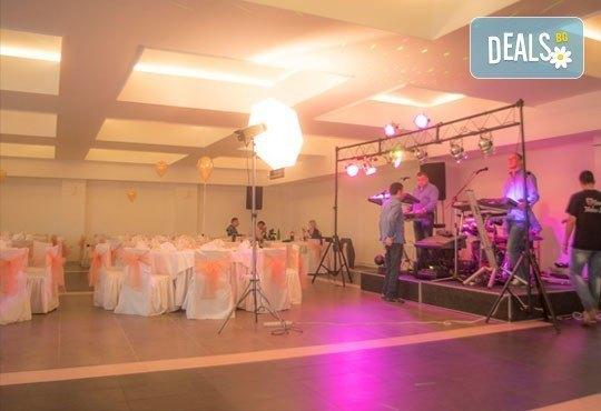 Нова година по сръбски! 2 нощувки със закуски в хотел Vidikovac 3*, Ниш и транспорт от Бек Райзен - Снимка 4