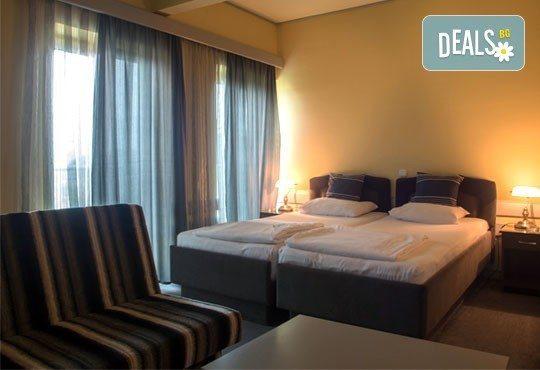 Нова година по сръбски! 2 нощувки със закуски в хотел Vidikovac 3*, Ниш и транспорт от Бек Райзен - Снимка 2