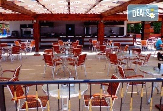 Майски празници в Majesty Kustur Club HV 5*, Кушадасъ, Турция! 5 нощувки на база All Inclusive, възможност за транспорт! - Снимка 4