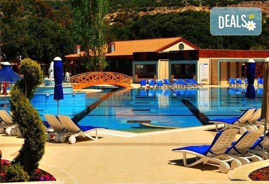 Майски празници в Majesty Kustur Club HV 5*, Кушадасъ, Турция! 5 нощувки на база All Inclusive, възможност за транспорт! - Снимка 7