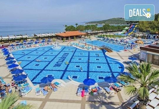 Майски празници в Majesty Kustur Club HV 5*, Кушадасъ, Турция! 5 нощувки на база All Inclusive, възможност за транспорт! - Снимка 9
