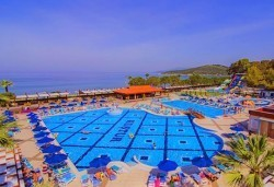Майски празници в Majesty Kustur Club HV 5*, Кушадасъ, Турция! 5 нощувки на база All Inclusive, възможност за транспорт! - Снимка