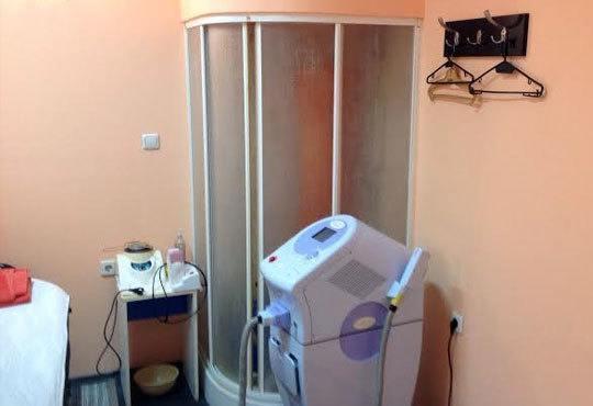 Оформете и стегнете силуета си с процедура с LPG на зони по избор от студио за красота Клеопатра в Пловдив! - Снимка 7