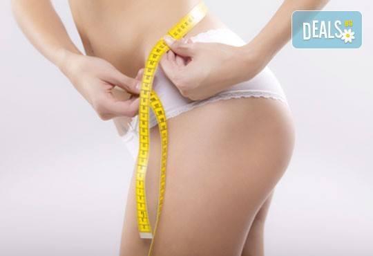 Оформете и стегнете силуета си с процедура с LPG на зони по избор от студио за красота Клеопатра в Пловдив! - Снимка 2